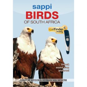 sappi Birds of South Africa SQR